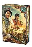 Asterion 8389 - Pandemic Iberia, Edizione Italiana