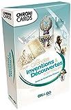 Les grandes inventions et découvertes scientifiques