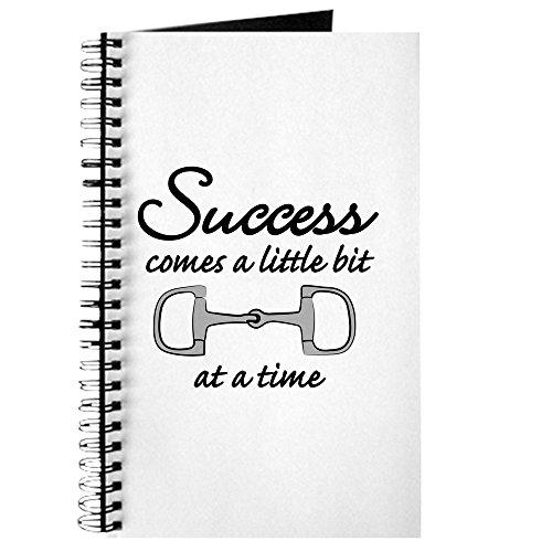 CafePress - Success - Spiralgebundenes Tagebuch, persönliches Tagebuch, blanko -