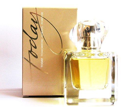 Avon Parfum Today Tomorrow Always Eau De Parfum Spray für Frauen Elegance Serie