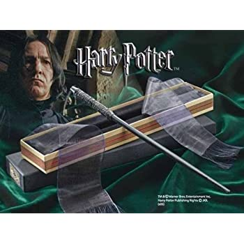 Tom Riddle poign/ée comme os du roman de Rowling Harry Potter caract/ère baguette de Lord Voldemort Edition The Dark Mark