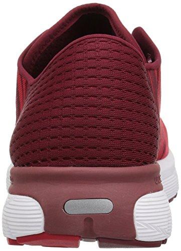 pretty nice 92229 651ac ... Cardenal De Cardinal Speedform Rojo La Hombres 3 Géminis Funcionamiento Armadura  De Los Debajo Zapatos 8HwFPOq ...