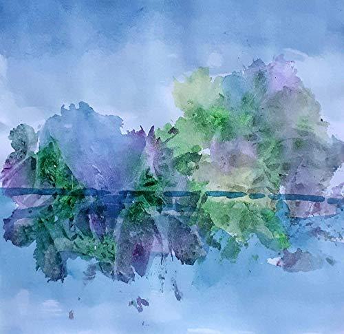 Bild ● Original ● Gemälde ● Aquarell ●