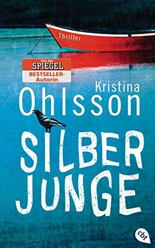 Buchseite und Rezensionen zu 'Silberjunge' von Kristina Ohlsson