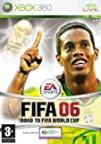 Cheapest FIFA Football 2006: Road To The World Cup on Xbox 360