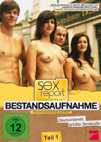 So lieben die Deutschen, Teil 1 - Bestandsaufnahme