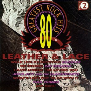 Lace Volle Rock (Vol. 2-Leather & Lace)