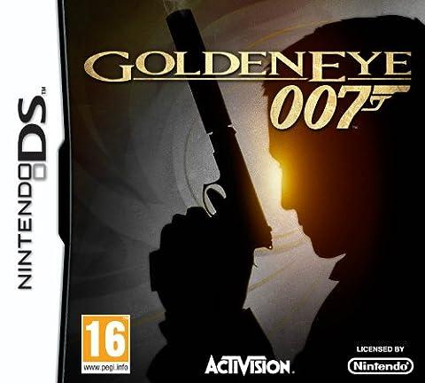 Goldeneye 007 (Nintendo DS) [Import
