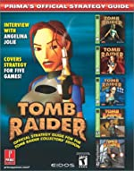 Tomb Raider - Prima's Official Strategy Guide de Prima Temp Authors