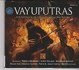 Vayuputras: Sound Track of the Shiva Tri...