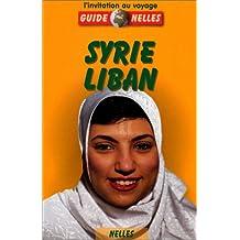 Syrie Liban, 1998