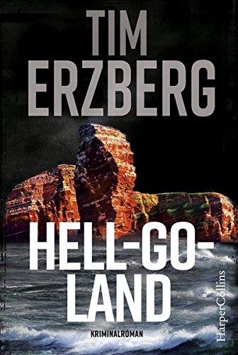 Erzberg, Tim: Hell-Go-Land