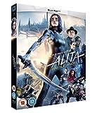 Alita: Battle Angel [ Blu-Ray ] [2019] only £14.99 on Amazon