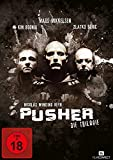 Pusher Die Trilogie DVDs) kostenlos online stream