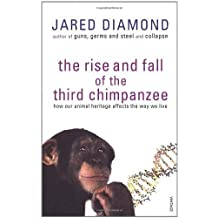 Rise And Fall Of The Third Chimpanzee, The