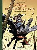 La Quête de l'Oiseau du Temps  - Avant la Quête - tome 4 - Le Chevalier Bragon