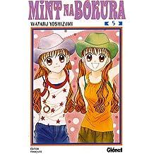 Mint Na Bokura, tome 5