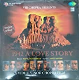 1942 A Love Story - Vinyl Record - LP