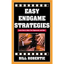 Easy Endgame Strategies by Bill Robertie (2003-07-22)