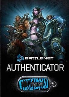 Blizzard Battle.net Authenticator (B005GTEAFG)   Amazon price tracker / tracking, Amazon price history charts, Amazon price watches, Amazon price drop alerts
