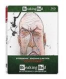 Breaking bad - Stagione 06(steelbook) [Blu-ray] [IT Import]