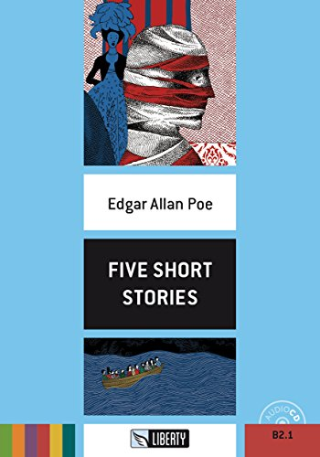 Five short stories. Con CD-Audio