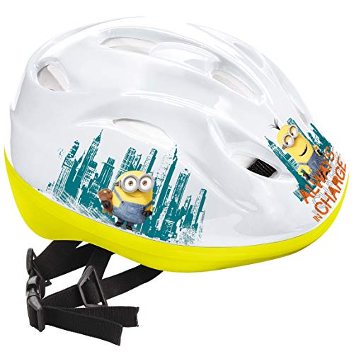Mondo 28114 Minion Helm, Modell (Rollschuh Kostüm)