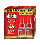 Mortein Insta5 Refill - 70 ml (Pack of 2...