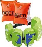 Beco 09703 Schwimmhilfen Doppelkammersystem, Körpergewicht (1, Größe 0 +...
