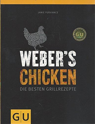 Weber´s Chicken & Sides Deutschland