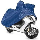 Housse de Moto Taille XL 246x104x127CM Polyester