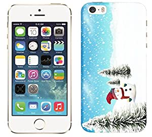 WOW Printed Designer Mobile Case Back Cover For Apple iphone 5C
