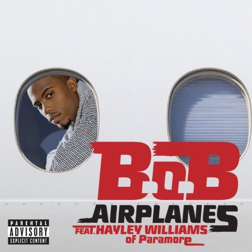 Airplanes (Feat....