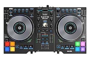 Hercules Jogvision DJ Control