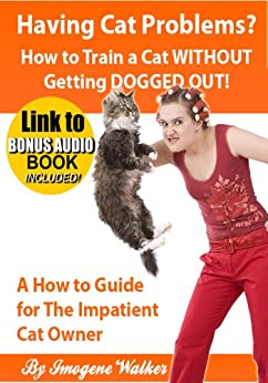 how to train a cat without a clicker