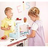 suchergebnis auf f r eisdiele kinder rollenspiele spielzeug. Black Bedroom Furniture Sets. Home Design Ideas