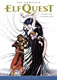 Complete Elfquest Vol. 2, The