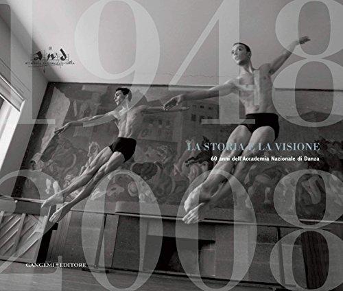 L'Accademia Nazionale di Danza di Roma: La storia e la visione dei primi 60 anni