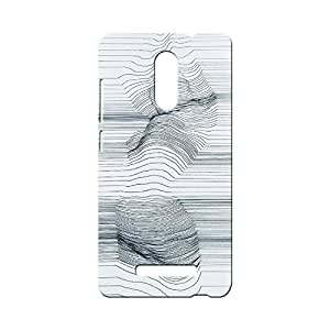 G-STAR Designer 3D Printed Back case cover for Xiaomi Redmi Note 3 / Redmi Note3 - G7330