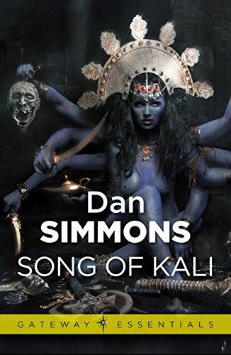 Song of Kali (Gateway Essentials) (English Edition)