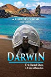 Darwin: A Tortoise's Wish, the Novel