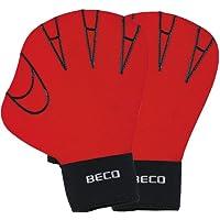 BECO Neporen Schwimmhandschuhe Neporen Handschuhe Aqua Training Gloves M rot preisvergleich bei fajdalomcsillapitas.eu