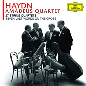 "Haydn: String Quartet in B flat, H.III, Op.76, No.4 - ""Sunrise"" - 1. Allegro con spirito"