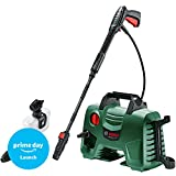 #9: Bosch EasyAquatak 110 1200-Watt High Pressure Washer (Green)