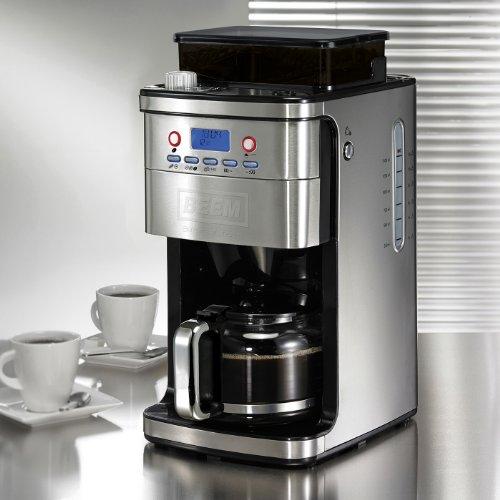 Beem-Germany-D2000659-Fresh-Aroma-Perfect-Superior-Macinino-ad-Alta-Precisione-Assorbimento-Acqua-Intelligente-Acciaio