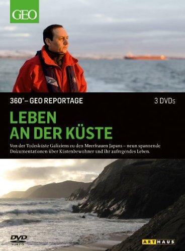 Leben an der Küste (3 DVDs)
