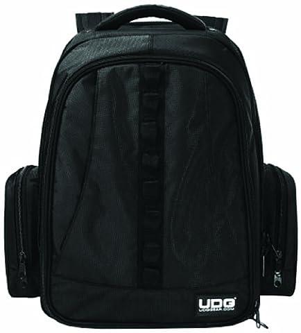 UDG Ultimate BackPack Black/Orange U9102BL/OR