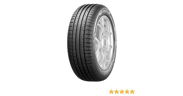 Dunlop Sp Sport Blu Response 205 55r16 91v Sommerreifen Auto