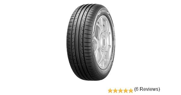 Pneu /ét/é B//A//68 205//55//R16 91V Dunlop Sport BluResponse