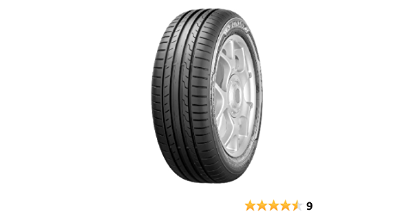 Sommerreifen Dunlop 195 55 R15 85h Sp Sport Blu Response Auto